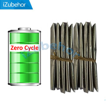 100% warranty Zero Cycle 1624mah Li-ion battery pack For iphone SE by free shipping; 10pc/lot(China)