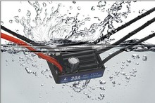Hobbywing Boat ESC Seaking 30A V3 Watercooling low-voltage cutoff protection Boat length <45CM For Competition Or Fun