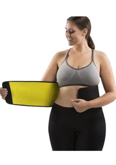 Hot Shapers Waist Trainer Waist Cincher Corset Postpartum Tummy Belly Slimming Belt Modeling Strap Body Slim Shapewear Underwear 1