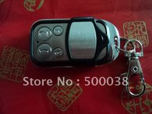 ATA replacement remote control, 250 million rolling code 433.92mhz,100% compatible PXT-4, SAW lock transmitter frequency