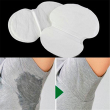 12PCS/Set Disposable Absorbing Underarm Sweat Guard Pads Deodorant Armpit Sheet Dress Clothing Shield Sweat Perspiration Pads