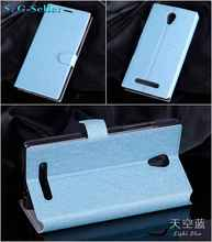 TUKE High Quality PU Flip Leather Case For Zopo zp920 Protection Card Holder Cell Phone  SJ4071