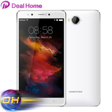 "New arrival HOMTOM HT10 Android 6.0 4GB+32GB MT6797 Deca Cores 5.5"" 1080 FHD 21MP 4G CellPhone Universal 4G Network"