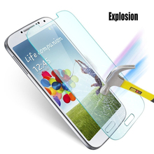 Tempered Glass For Samsung Galaxy Note 2 3 S2 J1 Ace J2 Grand 2 Neo Plus Duos Star Pro S2 A3 A5 A7 2016 Core 2 J5 J7 Prime Case