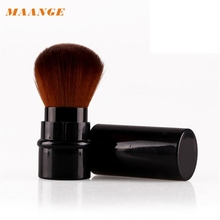 MAANGE Makeup Brush Tools Retractable Beauty Cosmetic Brush G6930