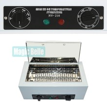 Smart system Professional dental care Steam sterilizer Hot spring dry heat sterilizer for clinic use(China)