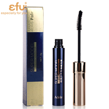EFU Super Model Eyelash Maximizer Lengthening Mascara Waterproof 8g High Quality Eye Makeup(China)