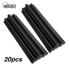 Buy WHDZ 20pcs/set PDR Glue Sticks 11mmx220mm Black Glue Stick Clear Adhesive Hot Melt Gun Paintless Dent Repair Tools for $3.60 in AliExpress store