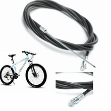 Hot sale Universal MTB Cycling Bicycle Bike Brake Cable Line Inner Wire Core 170cm bicycle accessories + Housing