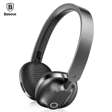 Buy Baseus D01 Bluetooth Earphone Wireless Headphones Mic Gaming Headset Stereo Auriculares Fone De Ouvido Phones Computer for $22.99 in AliExpress store