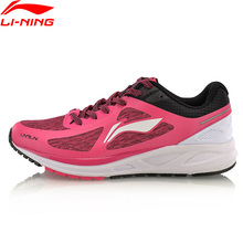 Buy Li-Ning Running Shoes FLASH Women Mesh Breathable LiNing Light Sports Shoes Cushion Wearable Sneakers ARBM034 XYP556 for $40.59 in AliExpress store