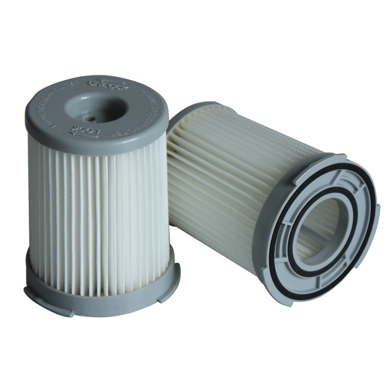 Ecombird Vacuum Cleaner Parts Replacement HEPA Filter Electrolux Z1650 Z1660 Z1661 Z1670 Z1630 etc.