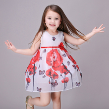 Baby Girls Frocks Designs Flower Baby Girls Dress Next* Kids Girl Frocks Princess Vestido Infantil Age 3-12 13 Years Old