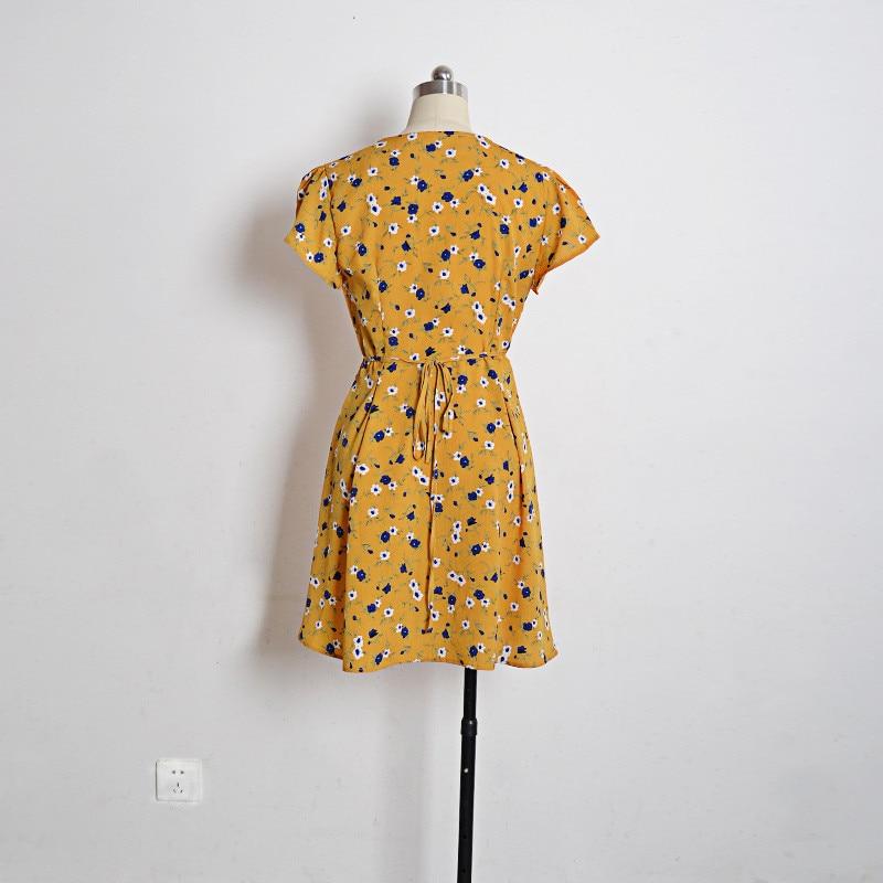 summer dress mini