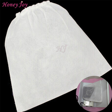 Honey Joy 10pcs/lot Replacement Dust Collecting Bags for Nail Art Dust Suction Collector Vacuum Cleaner Manicure Tools Accessory(China)