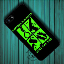 Type O Negative metal band case for iphone X 4s 5s SE 5c 6 6s 7 8 Plus Samsung s3 s4 s5 mini s6 s7 s8 edge plus Note 3 4 8(China)
