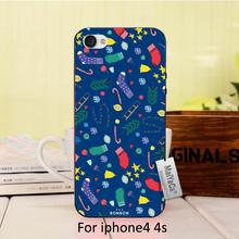 MaiYaCa Silicone case Merry Christmas  socks new year gift Colorful Printing Drawing phone case For iphone 6 6plus 7 7plus case
