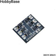 Micro Brushless Motor Driver CF_BDB Tiny For Naze32 Spracing F3 Flight Controller For RC Camera Drone Accessories