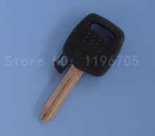 Free Shipping  Transponder Key shell case for Nissan A33 key