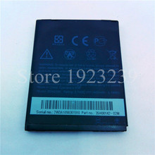 BD42100 1400mAh Replacement Battery For HTC MyTouch 4G HD S910m Panache Glacier S610d Merge A610D Bateria +gift