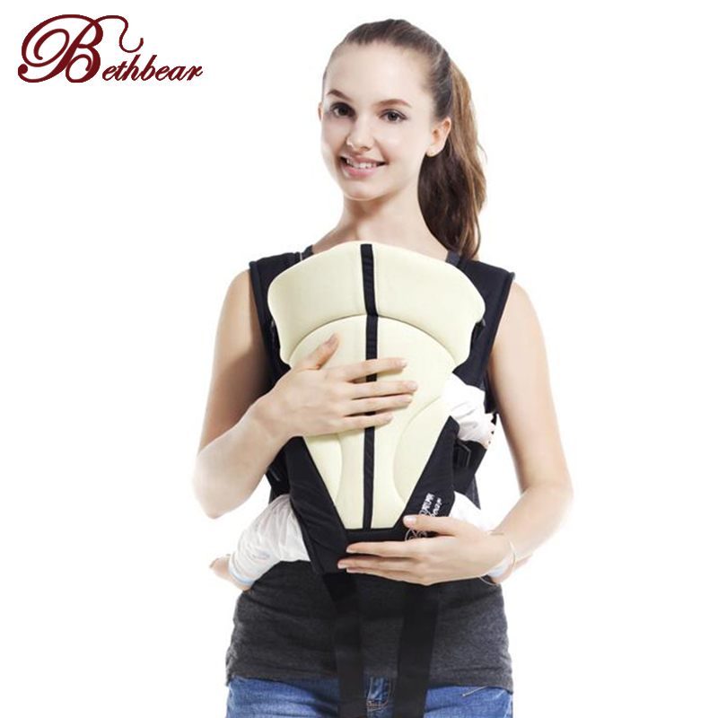 Bethbear-2-24-Months-Multifunctional-Front-Facing-Baby-Carriers-Infant-Comfortable-baby-Sling-Backpack-Pouch-Wrap (1)