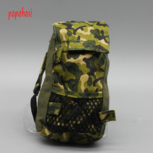 Prince Doll Knapsack Marines Accessories Bag For Barbie Boy Male Ken Doll For Lanard 1/6 Soldier Best Gift(China)