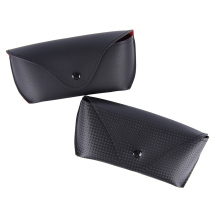 PU Leather Eyewear Sunglasses Box Bag Waterproof Sunglasses Case Hard Eye Glass Eyeglass Box For Glasses(China)