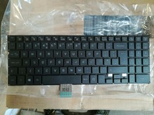 orginal !! Laptop Keyboard For LG U560 UNICORN UK LAYOUT black without frame SN5820 SG-59000-2BA(China)