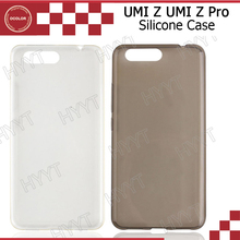 Umi Z /UMI Z Pro original Silicon CaseTPU Cover Protective Soft Back Case Cover For Umi Z Mobile Phone Accessories