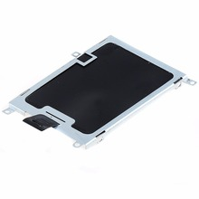 "SATA Hard Drive Caddy Tray 2.5"" Drive For Dell Latitude E6220 Silver VCO19 P51(China)"