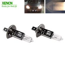 XENCN H1 P14.5s 12V55W 3200K Clear Series Original Line Car Headlights OEM Quality Halogen Bulbs Auto Lamp for ford mondeo(China)