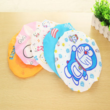 2016 Cute Women/Girls Waterproof Shower Cap For Spa Household Cleaning Cooking 2016 New