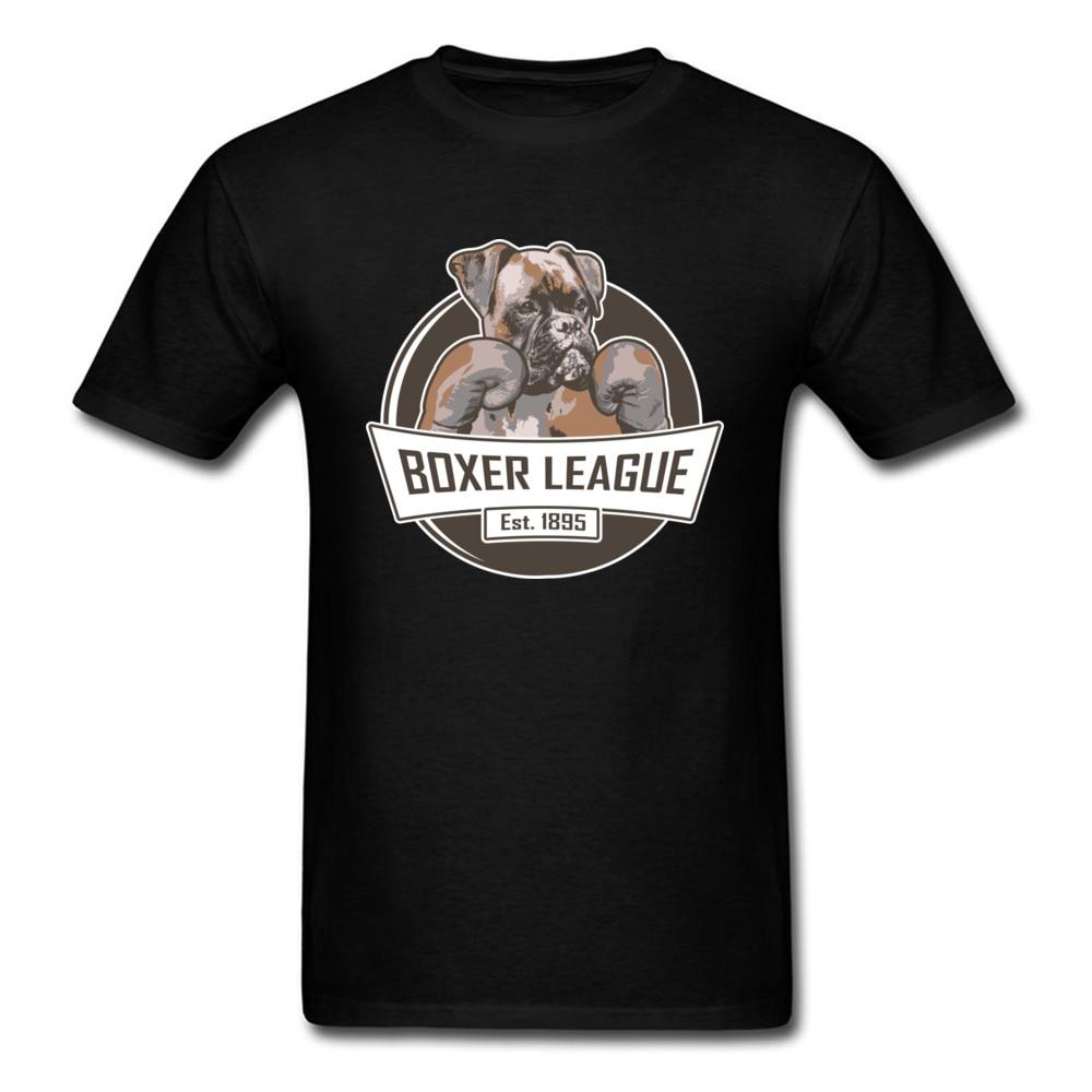 Boxer League_black