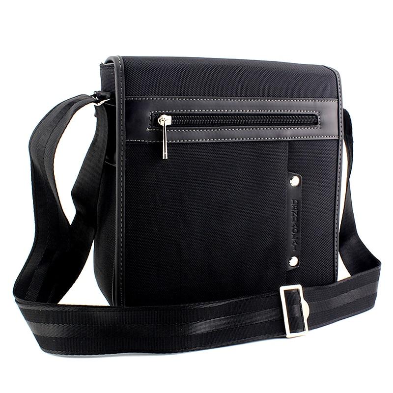 2017 Summer New Arrival Men Messenger Bag High Quality Waterproof Shoulder Bag For Women Business Travel Crossbody Bag<br><br>Aliexpress