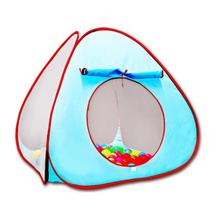 Good Quality Foldable Kids Children Ocean Ball Pit Pool Game Play Toys Tent Indoor Outdoor Children Play Tents Foldable Tent