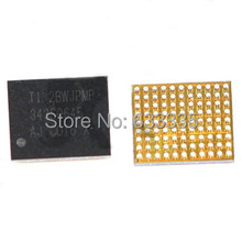 5pcs/lot Touch Screen Digitizer Control IC Chip Module 343S0645 For iphone 5S 5GS 5C black Color free shipping