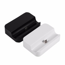Micro USB Charger Docking Station Cradle Sync Dock For Android Smartphone with Micro USB(China)