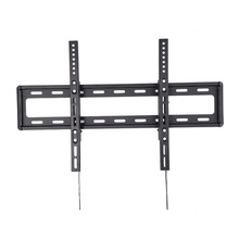 "freeshipping  Curved Panel TV Wall Mount Bracket LCD ULED OLED Monitor Arm Fit for 32""~70"" Max Support 40KG Weight"