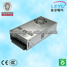 SP-200W 24v AC DC single output 8.4A PFC function switching power supply hot sell in market(China)