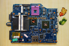 New MBX-165 MS91 256MB A1369749A Laptop Motherboard For SONY VAIO VGN-FZ21M Series, 100% Tested and working
