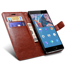 Oneplus 3 Case One Plus 3 Case Luxury Flip Style PU Leather Wallet Coque Phone Bag For Oneplus3 Oneplus 3T Cover Cases