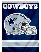 6 Color Dallas Cowboys Helmet Team American Outdoor Indoor Football College House Flag 3X5 Custom Any Flag(China)