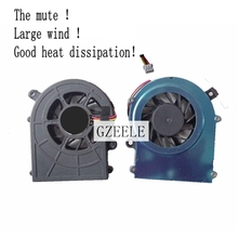 new FOR Netbook fans S30 laptop cpu cooling fan cooler