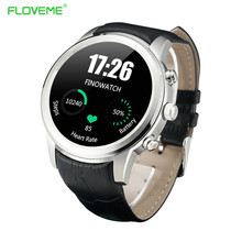 FLOVEME X5 Android 4.4 MTK6572 Dual Color Smart Watch Bluetooth Sync SIM Card Smartwatch For Apple iPhone/Huawei GSM Wristwatch