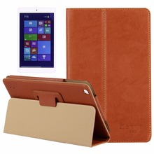 Teclast P80h / Teclast P80 / Teclast X80 Pro Tablet PC Horizontal Flip Leather Case with Holder(China)