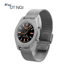2017 NEW No.1 S9 NFC MTK2502C Smartwatch Heart Rate Monitor Bluetooth 4.0 Smart watch Bracelet Wearable devices for iOS Android