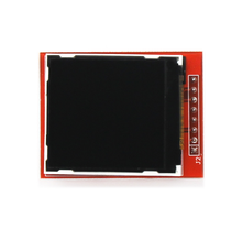 10pcs/lot 1.44 inch Serial 128*128 SPI Color TFT LCD Module Instead of Nokia 5110 LCD Free Shipping(China)