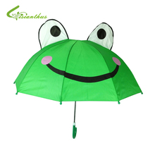 Free Shipping NEW HOT Lovely Cartoon Anime Children Umbrella for Kids Girls and Boys Cute Umbrella Baby 9 Colors Umbrella