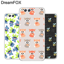 Buy DREAMFOX L124 Cat Dog Bird Animals Soft TPU Silicone Case Cover Xiaomi Mi Note 2 4 5 6 C S X Plus for $1.22 in AliExpress store