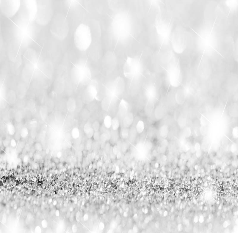Crystal Silver Newborn Photographic Background Custom Baby Birthday Vinyl Backdrops for Photography Kids Photo Studio Props<br>